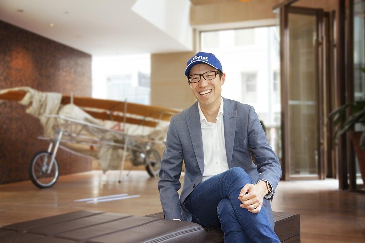 Steve Hui – the Ultimate Hobbyist Hacker