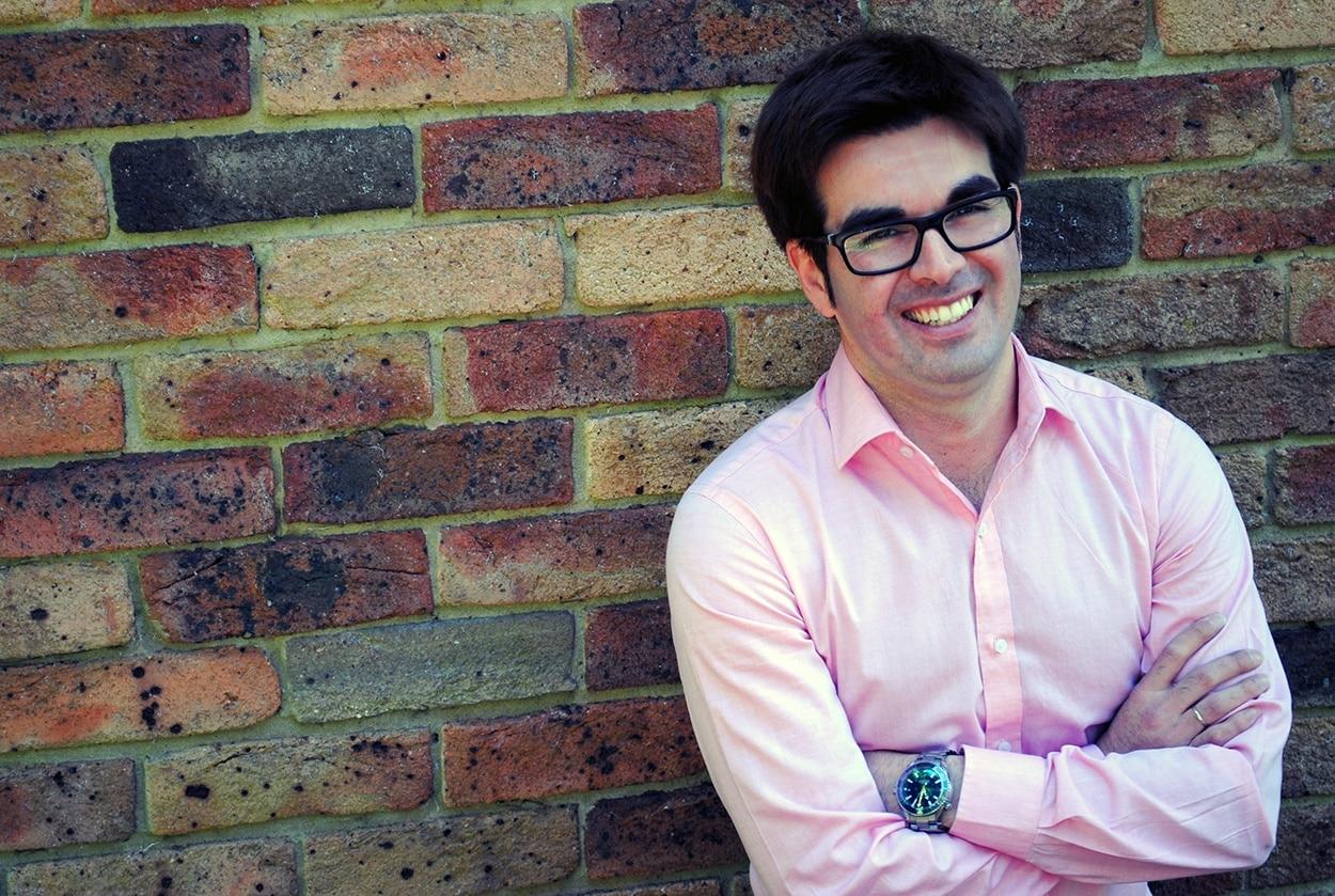 Sandro Rehder – The Product Guy