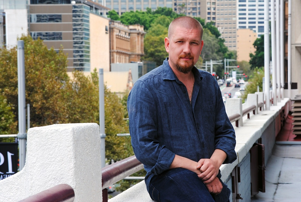 Sergei Sergienko – The Time Trader