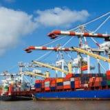 Ernst & Young, FreelContentJournalism, Jagdish Kumar, ports, non-coastal ports, trade, export, import, international trade, shipping, logistics