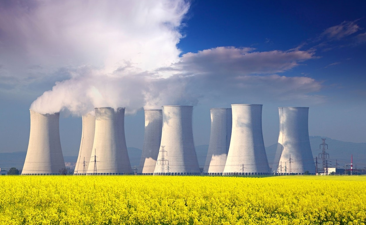 ASEAN Views Nuclear Energy as Long-Term Solution