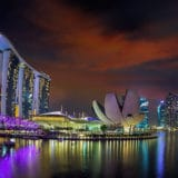 autonomous vehicle, driverless cars, INDVSTRVS, Jagdish Kumar, Singapore, FreelContentJournalism