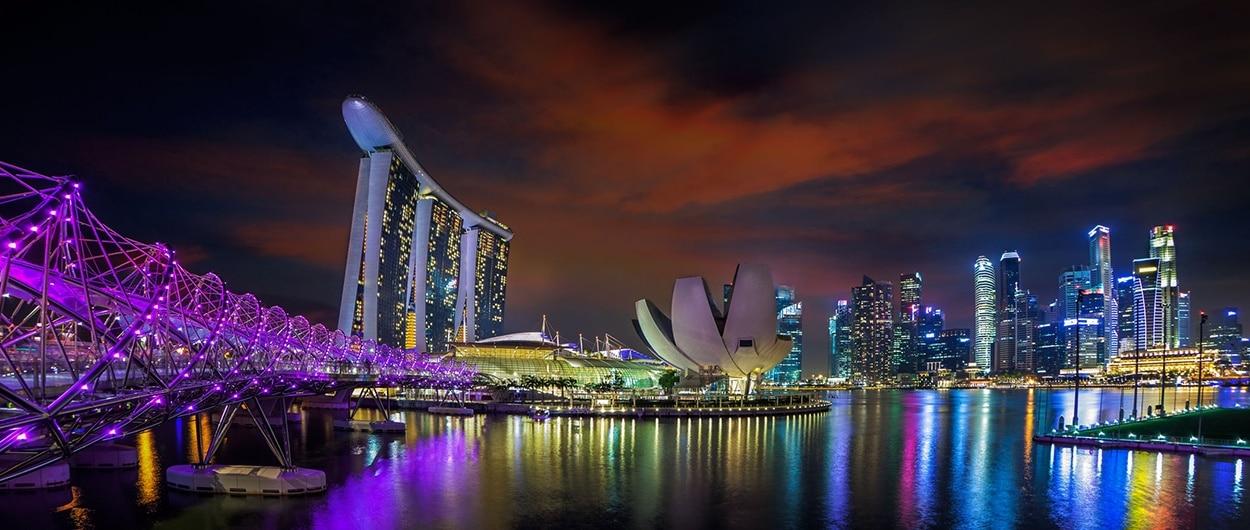 Singapore Set for Autonomous Vehicles