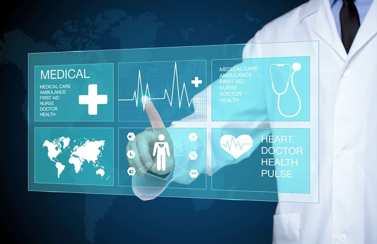 Ageing Population Needs an IoT Solution for Healthcare Practitioners