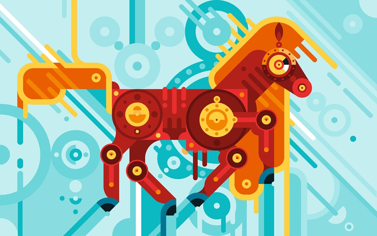Industrial Cloud Attracts Big Bets