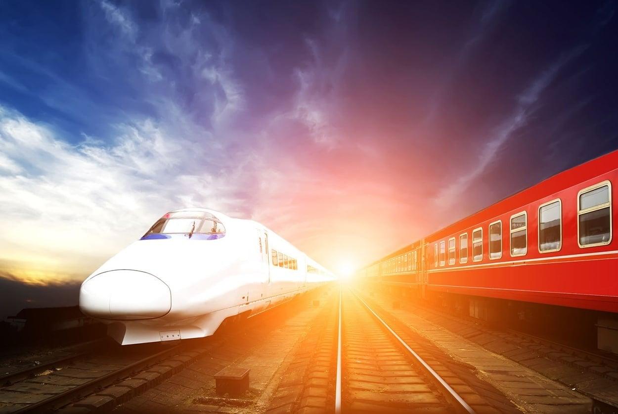 Nigeria to Undertake High-Speed Rail