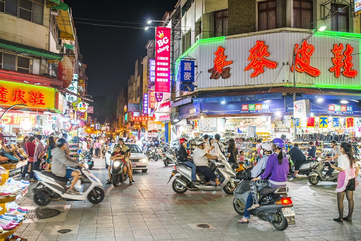 Tourism in Asia Encourages Greater Regional Integration