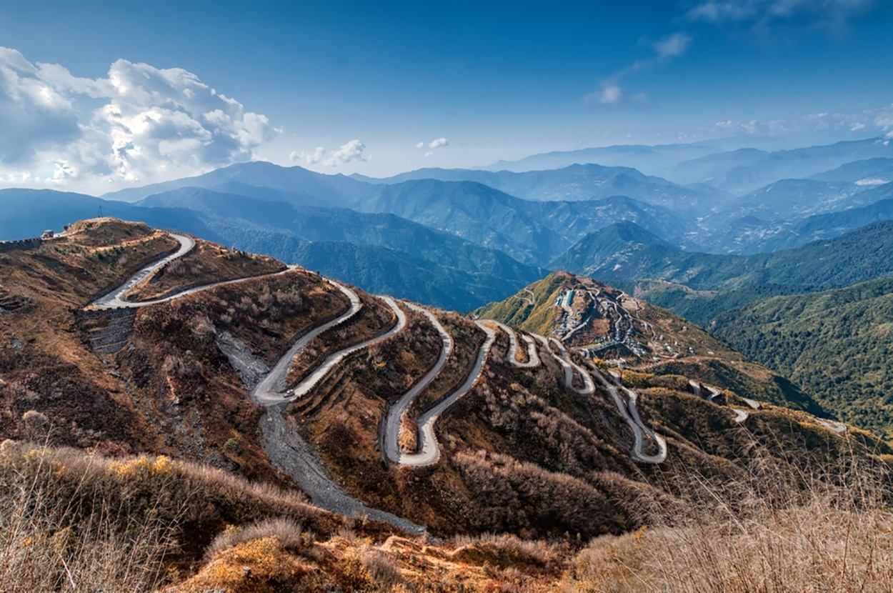 China Overhauls 2,000 Year Silk Route with OBOR Project Premised on Peaceful Co-existence
