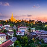 Myanmar, France