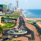 Bandaranaike International Airport, Colombo International Airport, INDVSTRVS, Jagdish Kumar, LED, Sri Lanka, FreelContentJournalism