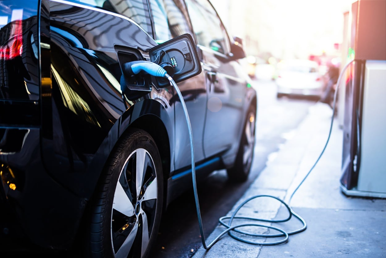 India Targets All-Electric Mobility by 2030
