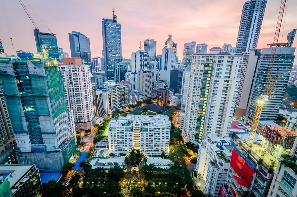 Philippines Invests AUD 89 Billion on Infrastructure Projects to Reduce Poverty