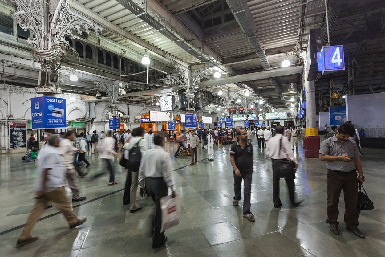 Indian Railways Launches Two Cent Health Clinic