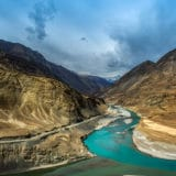 water crisis in asia, sustainability, indus river, FreelContentJournalism, INDVSTRVS