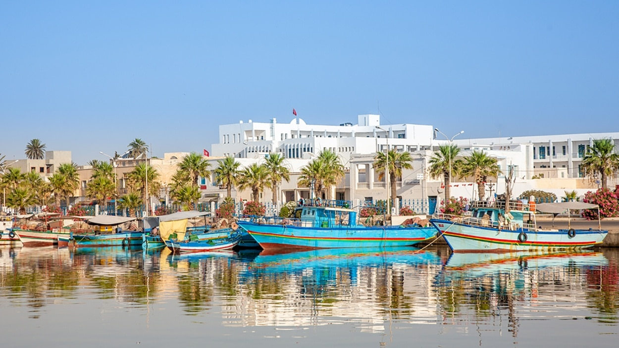 Tunisia Seeks Foreign Funds for Major Infrastructure Projects