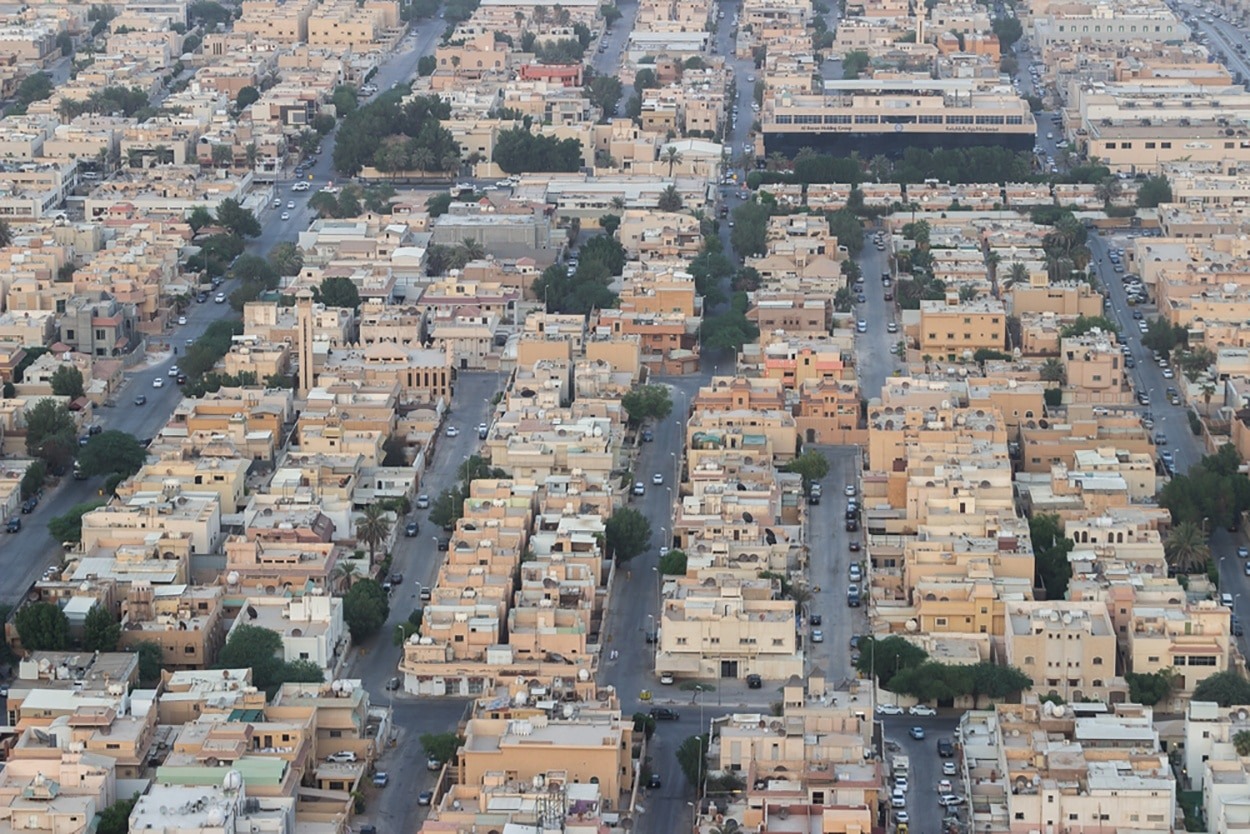 Saudi Invests Big in Major Public Transport Overhaul