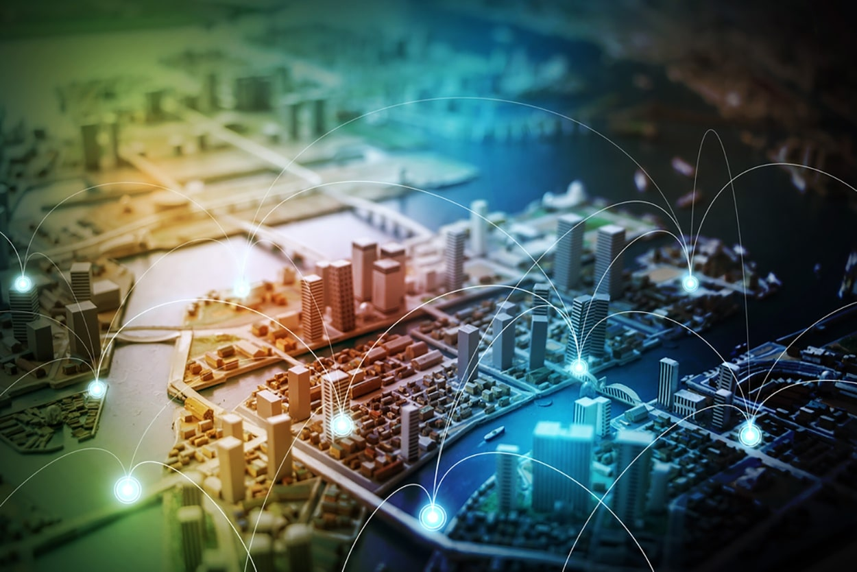 India and South Korea Invest in Smart Cities