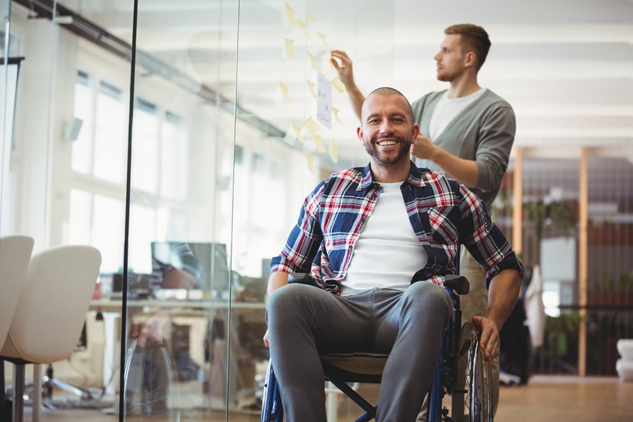 Disability Inclusion is Good for All