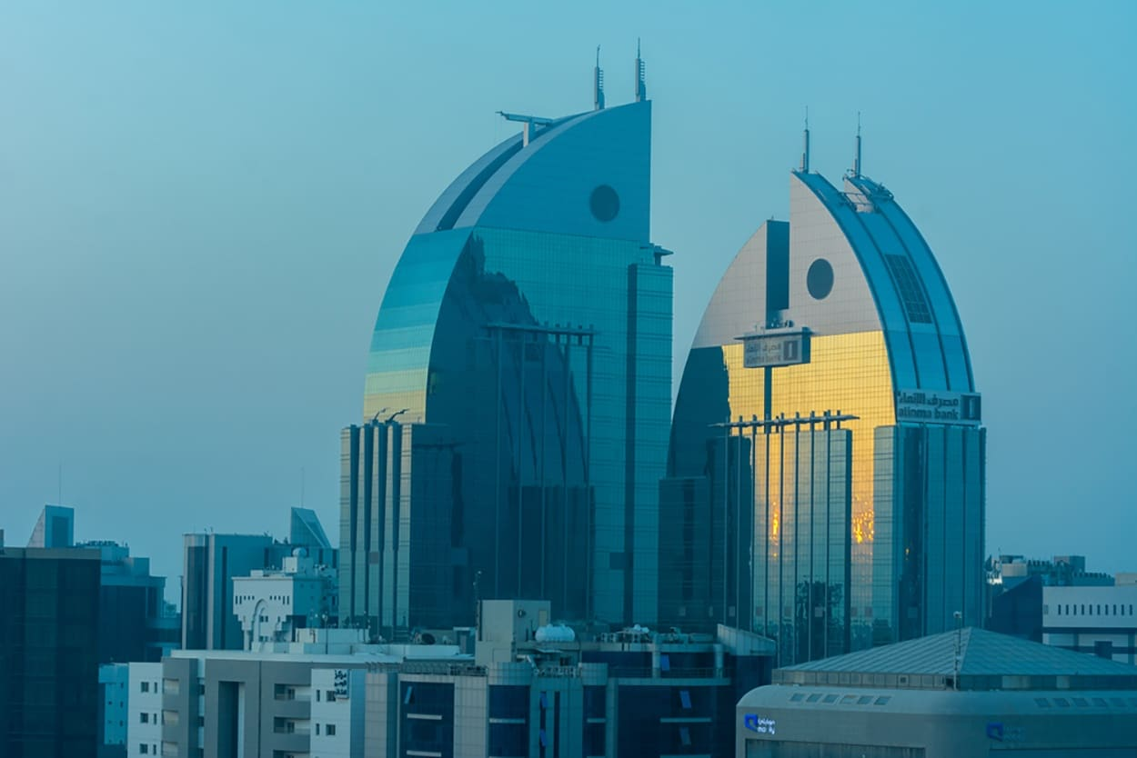 UAE Integrates Block Chain in Cheques