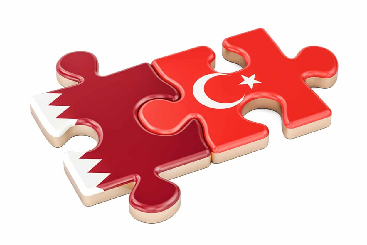 Qatar and Turkey Show Strong Bilateral Trade