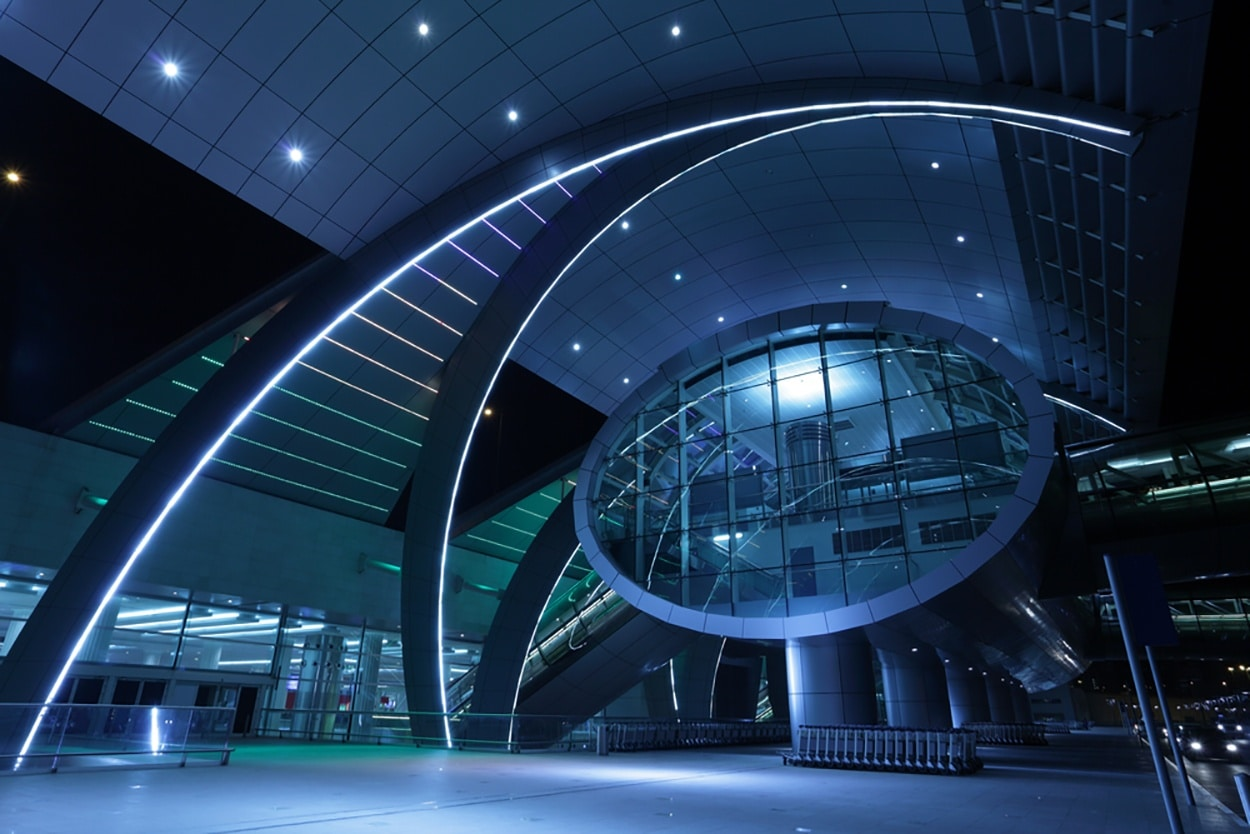 Aviation Projects in Middle East Valued at AUD 76 Billion