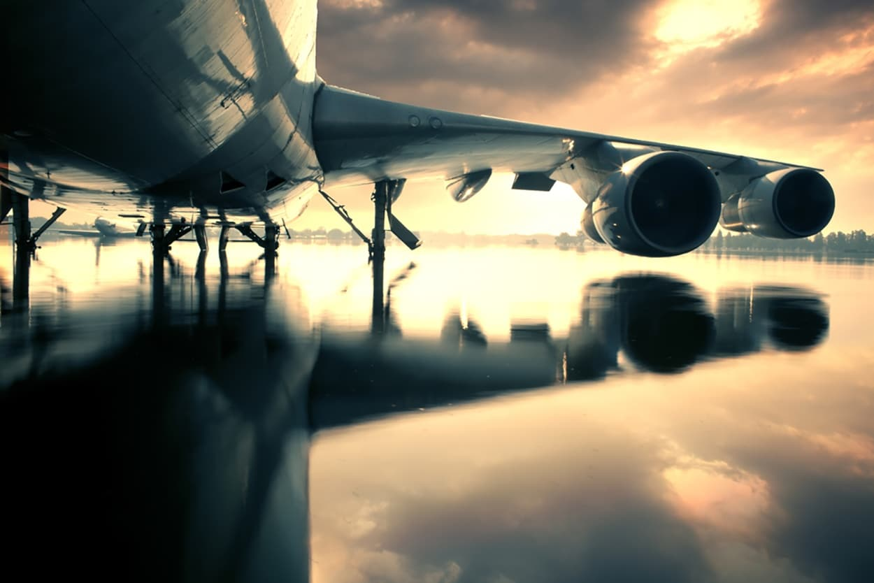 Aviation Investment Accelerates in Asia