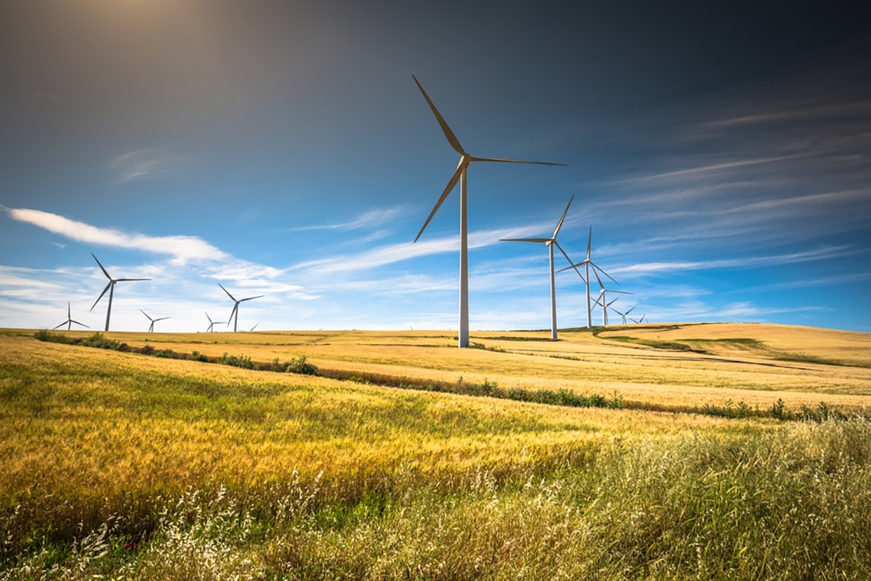 Envision Energy Uses IoT in Wind Turbines