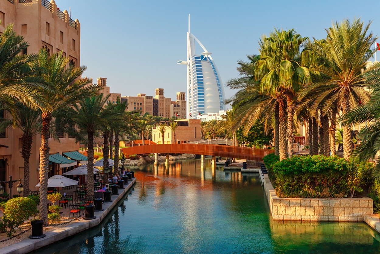 Dubai To Be Disability Friendly by 2020