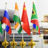 infrastructure, BRICS, international development, INDVSTRVS, Jagdish Kumar, Foreign direct investment, FreelContentJournalism