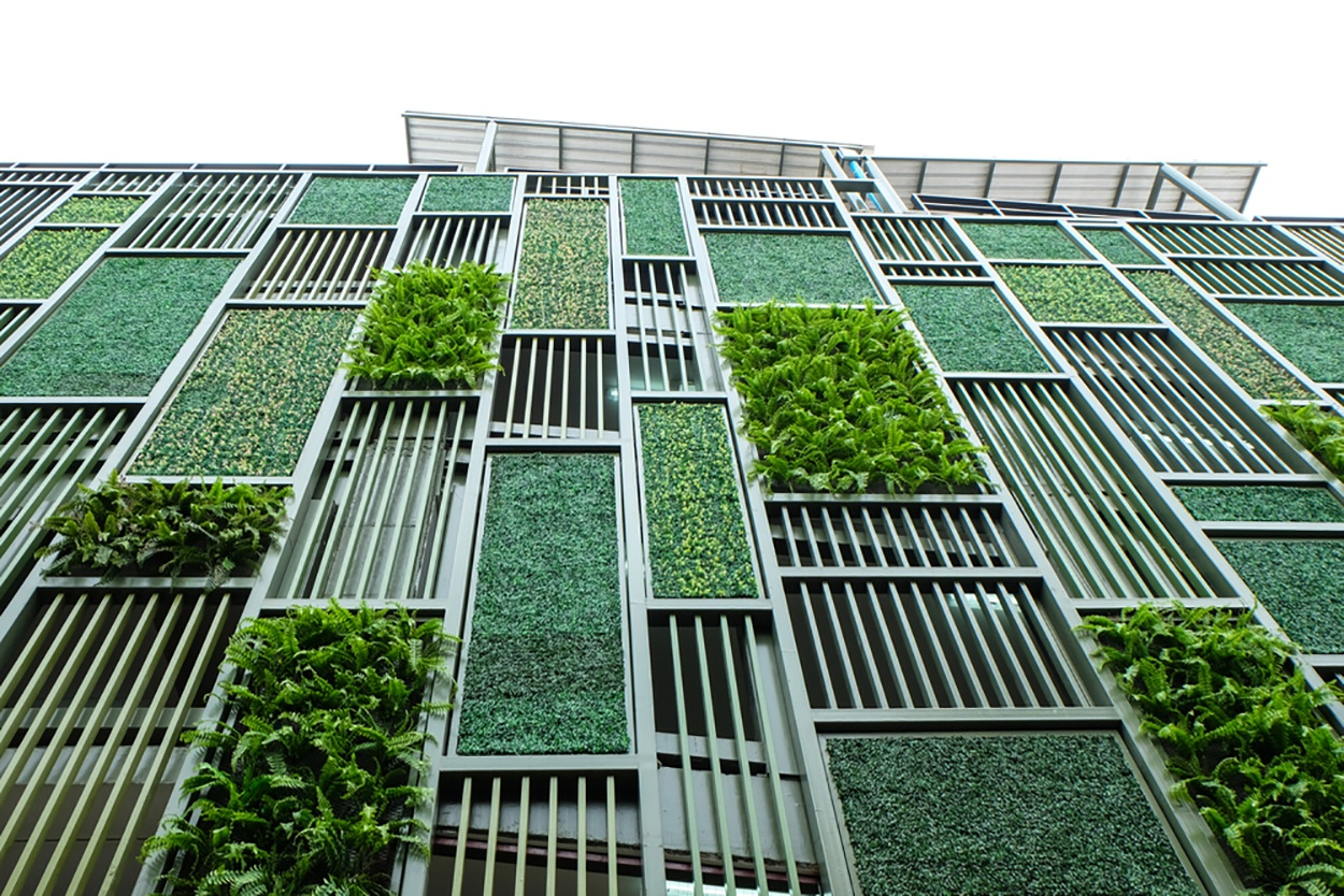 Green Building Rankings Grow World-Wide