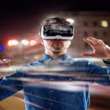 Virtual Reality Set for Exponential Growth by 2020