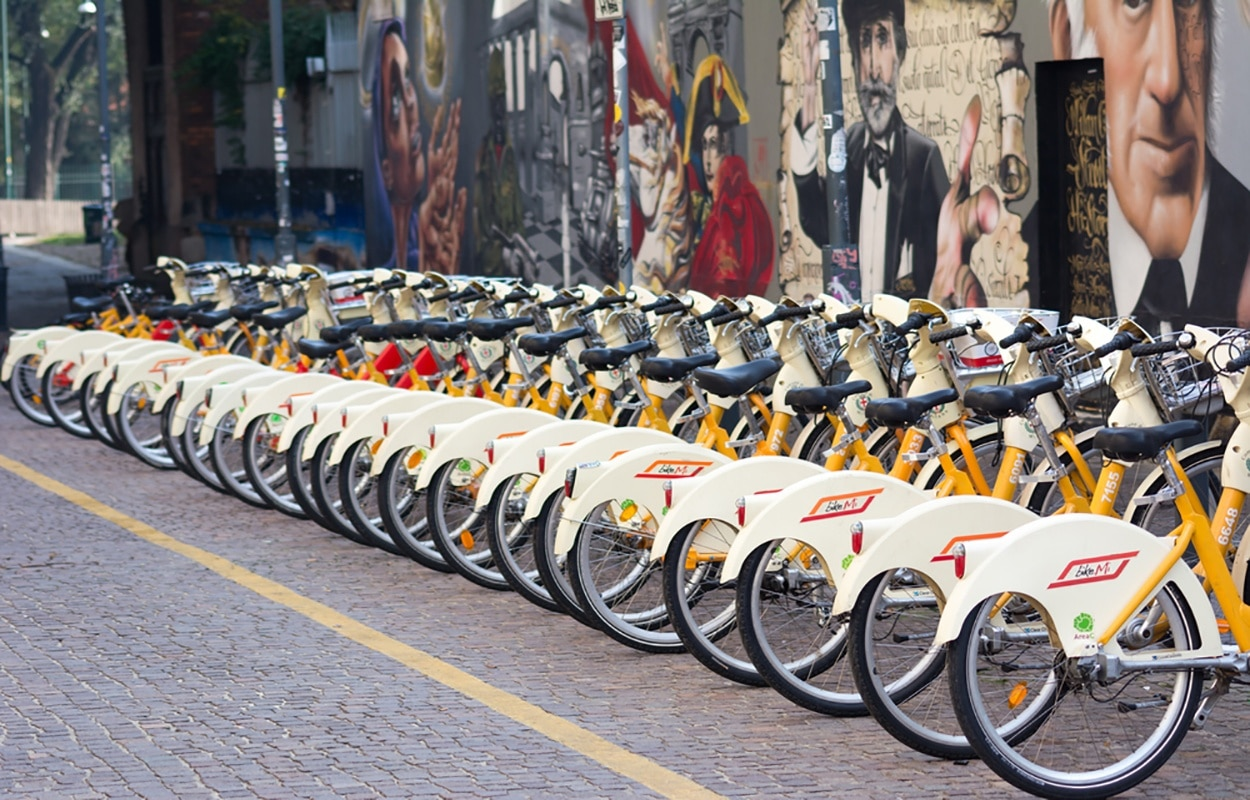 China's Bike Share Industry Faces Uphill Hike