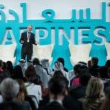 world government summit, world government summit 2018, robert waldinger, peace, happiness, freelcontentjournalism