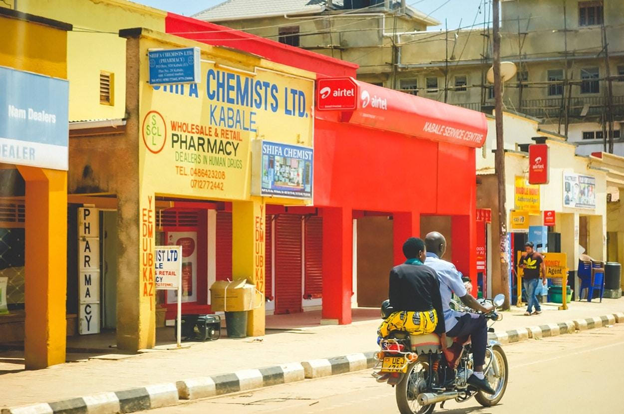 Fintech Start-ups to Watch in Africa