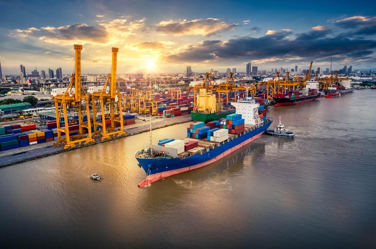 Amazon's Entry into Logistics May Create Market Fervor