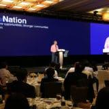 smart nation, Prime Minister Lee Hsien Loong, Singapore, digital payments, fintech