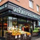 organic food, wholefoods market