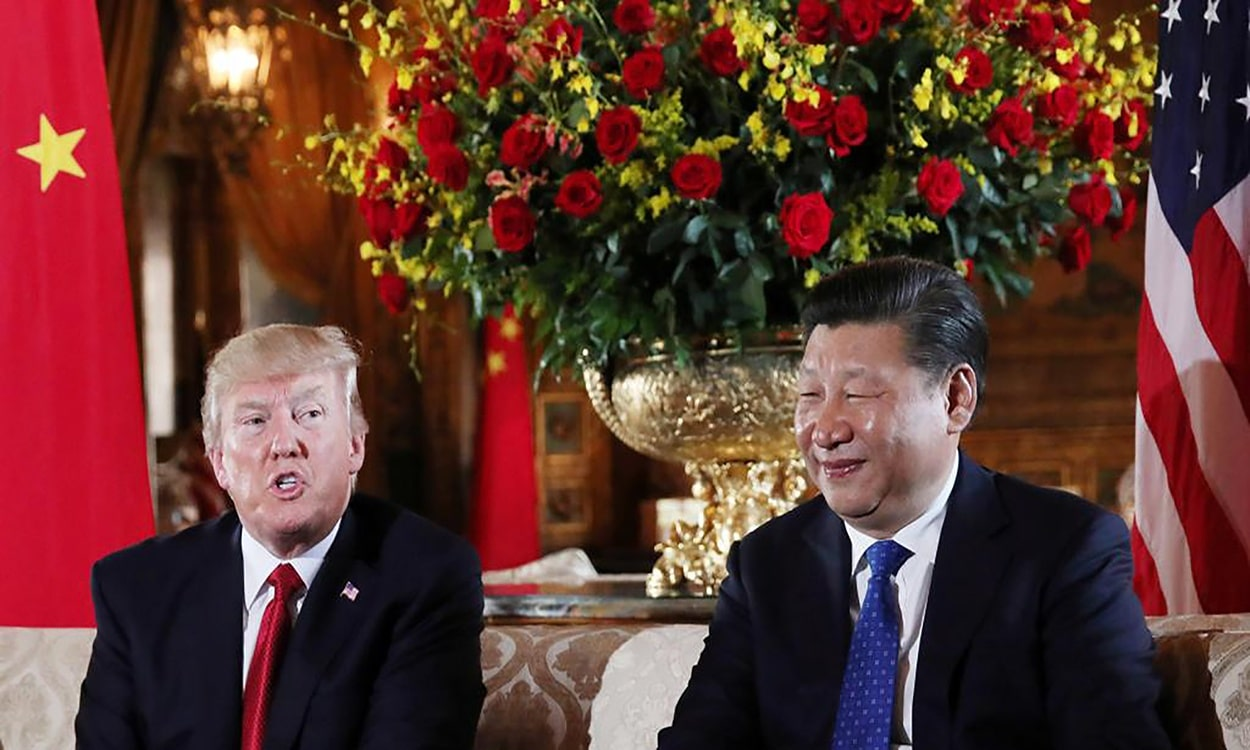 Indian Bilateral Trade to Benefit from China and US Trade War