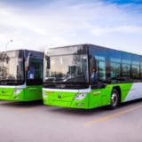 electric vehicles, public transport, electric buses