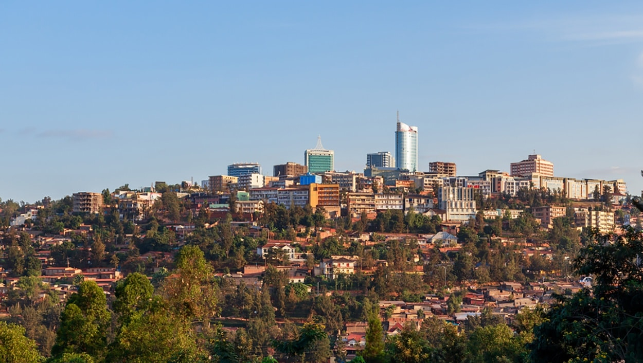 Rwanda Rises as Central Africa's Leading Growth Engine