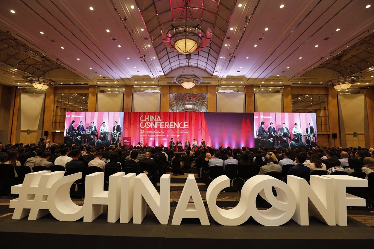 China Conference: Human Ingenuity, Not Capital, Will Drive Value Creation