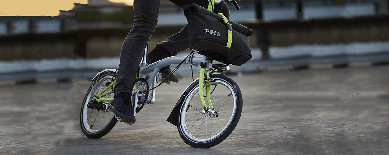 Bicycle Sales Surge World-Wide