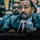 Ethiopia, China, Dr Abiy Ahmed Ali