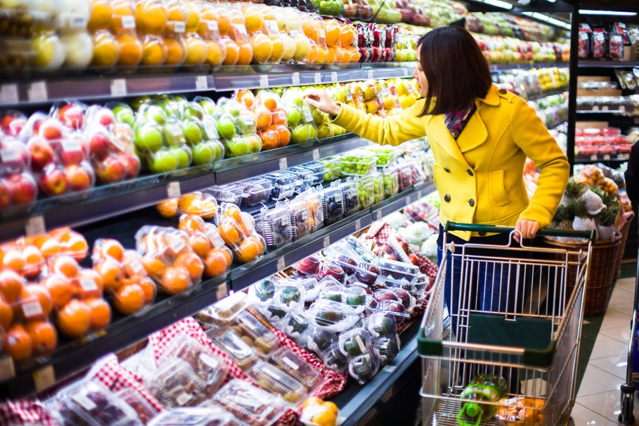 Asian Grocery Market Set for Double-Digit Growth