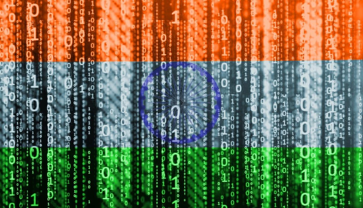 Digitization Drives Indian Economy
