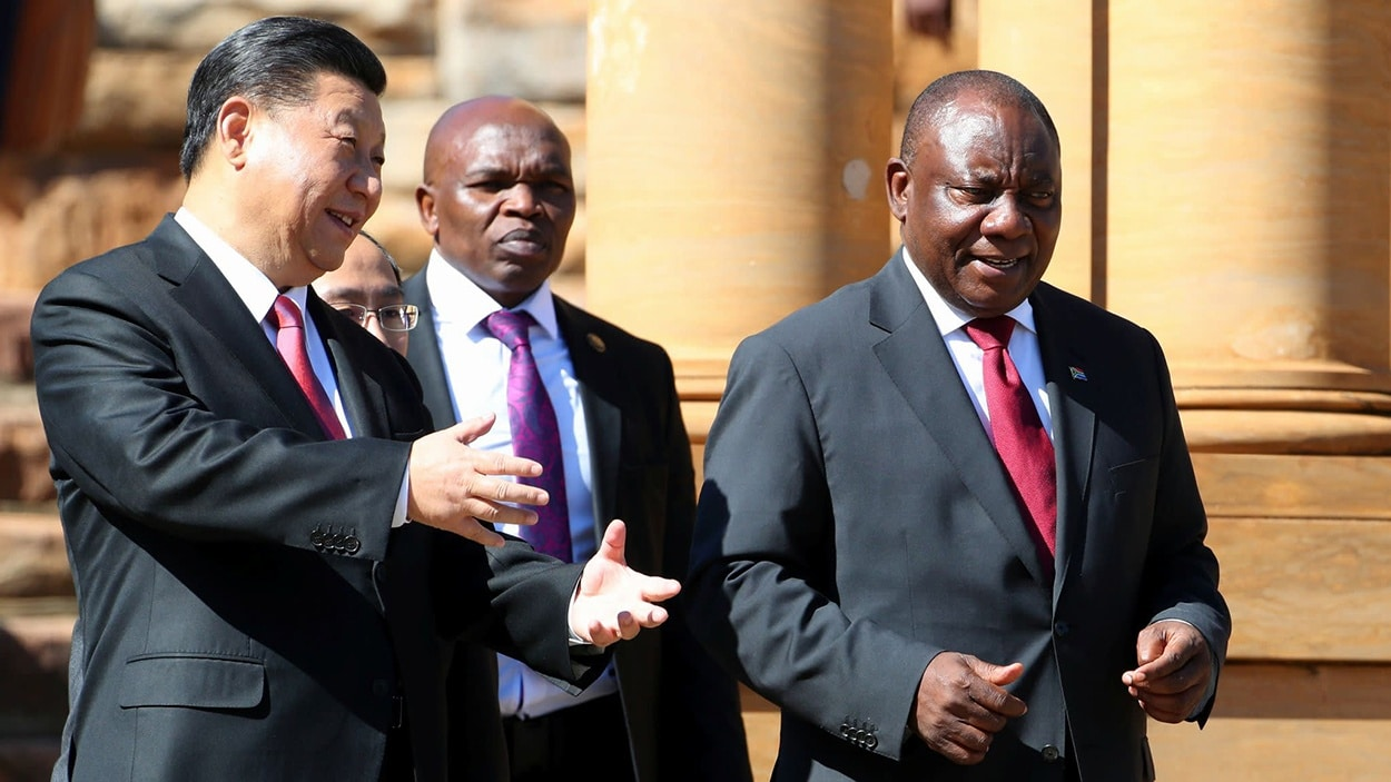 China Pledges Over USD 60 Billion Investment in Africa to 2021