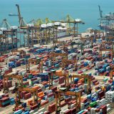 haulio, haulio connectivity system, LITE, PSA International, Haulage, Supply Chain, containers, ports, shipping, logistics