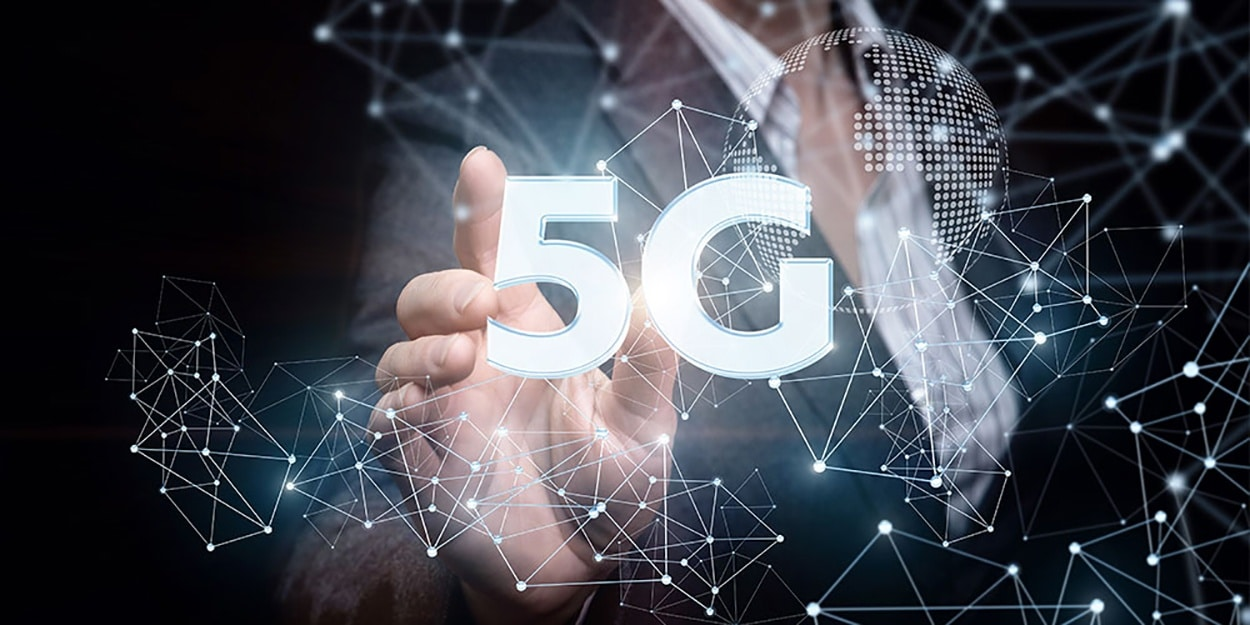 Inadequate Optical Fibre Network May Roadblock 5G Rollout in India