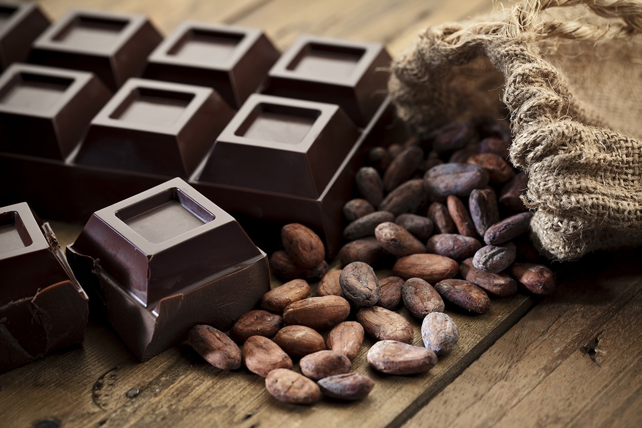 Dark Chocolate Consumption Craze May Outstrip Supply - INDVSTRVS