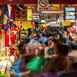 micro vendors, SME, Singapore, digital economy, Smart Nation, Zowedo, Anchanto